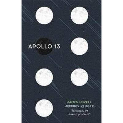 Apollo 13 (Häftad, 1995)