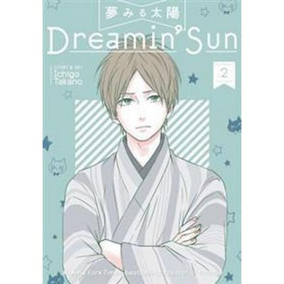 Dreamin' Sun 2 (Pocket, 2017)