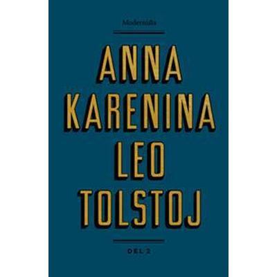 Anna Karenina 2 (E-bok, 2017)