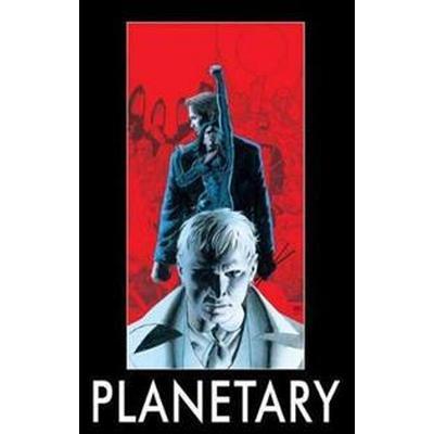 Planetary Book One (Häftad, 2017)