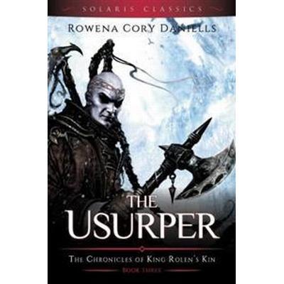 The Usurper (Häftad, 2016)