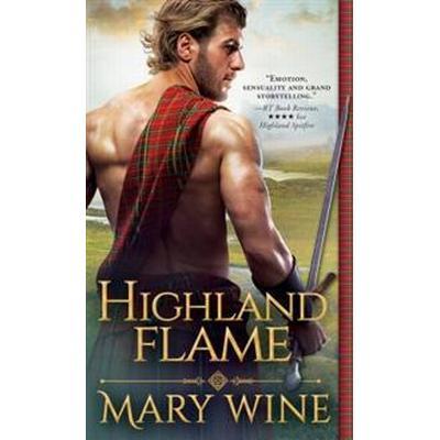 Highland Flame (Pocket, 2017)