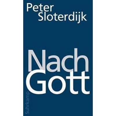 Nach Gott (Inbunden, 2017)