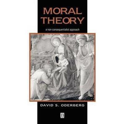 Moral Theory (Pocket, 2000)
