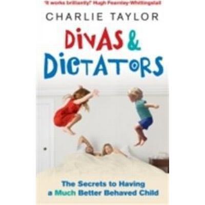 DivasDictators (Häftad, 2009)