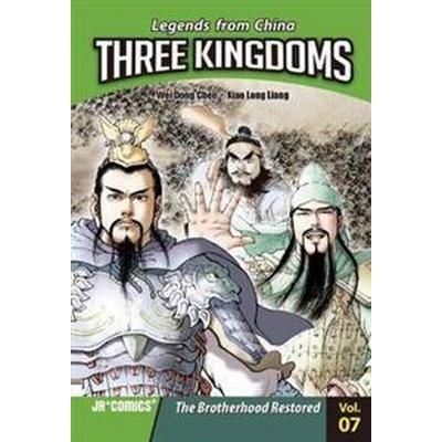 Three Kingdoms 7 (Pocket, 2013)