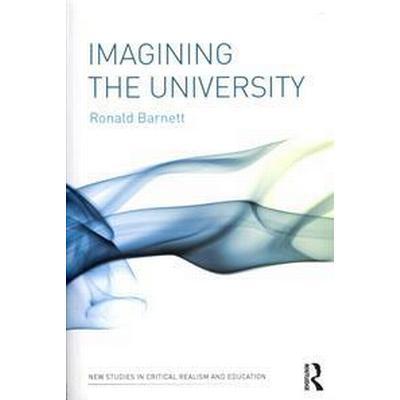 Imagining the University (Pocket, 2013)