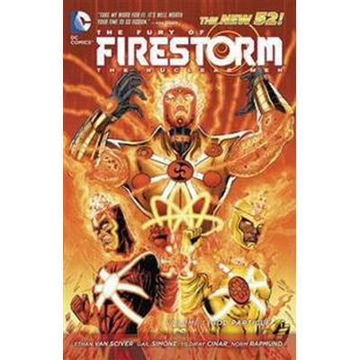 Fury of Firestorm - the Nuclear Men 1 (Pocket, 2012)