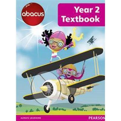 Abacus Year 2 Textbook (Häftad, 2014)