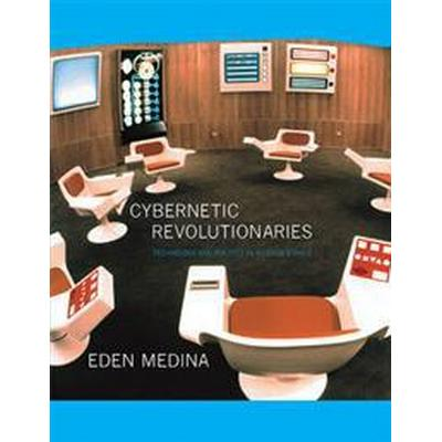 Cybernetic Revolutionaries (Häftad, 2014)