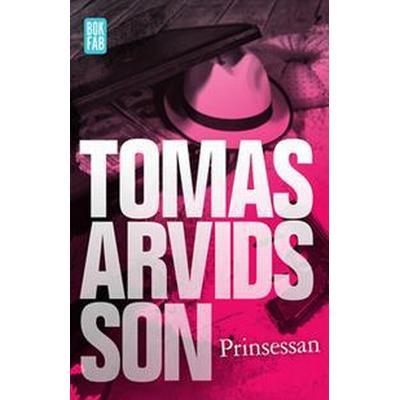 Prinsessan (E-bok, 2016)