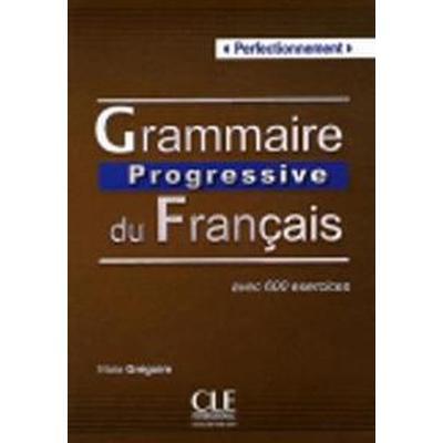 Grammaire progressive du francais - Nouvelle edition (Övrigt format, 2008)