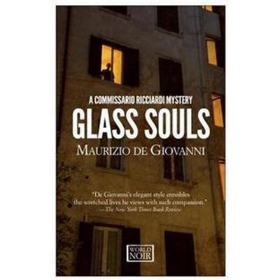 Glass Souls (Pocket, 2017)