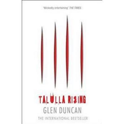 Talulla Rising (the Last Werewolf 2) (Storpocket, 2014)