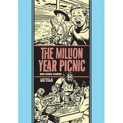 The Million Year Picnic and Other Stories (Inbunden, 2017)