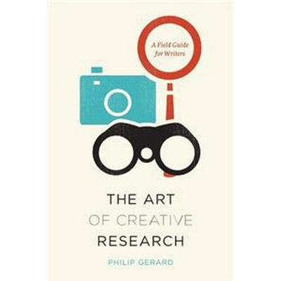 The Art of Creative Research (Pocket, 2017)