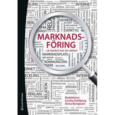 Marknadsföring (E-bok, 2016)