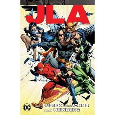 JLA 9 (Pocket, 2017)