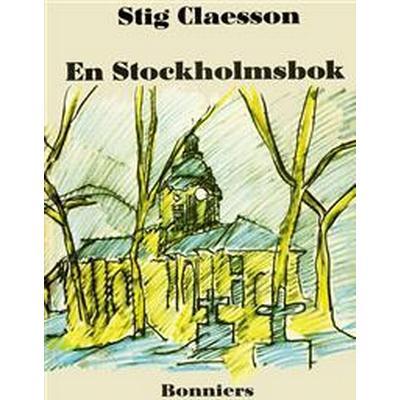 En Stockholmsbok (E-bok, 2016)