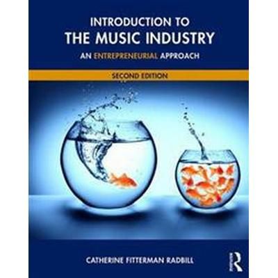 Introduction to the Music Industry (Pocket, 2016)