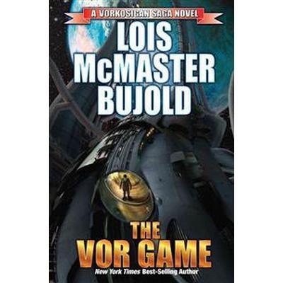 The Vor Game (Häftad, 2016)