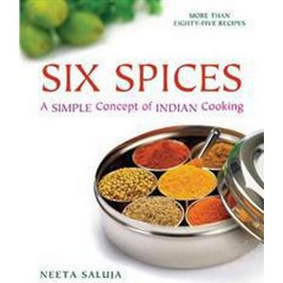Six Spices (Häftad, 2014)