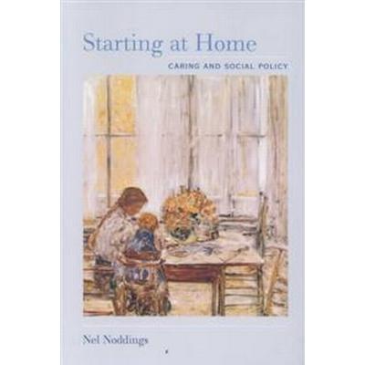 Starting at Home (Pocket, 2002)