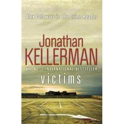 Victims (Alex Delaware series, Book 27) (Häftad, 2012)