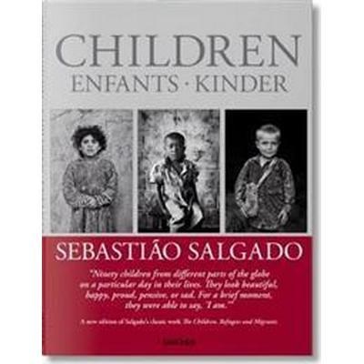 Sebastiao Salgado: Children (Inbunden, 2016)