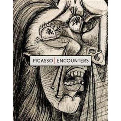 Picasso - Encounters: Printmaking and Collaboration (Häftad, 2017)