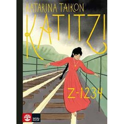 Katitzi Z-1234 (E-bok, 2017)