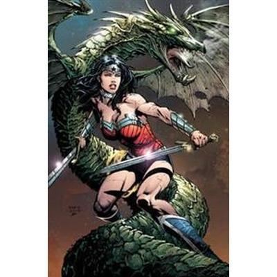 Wonder Woman 9 (Inbunden, 2016)