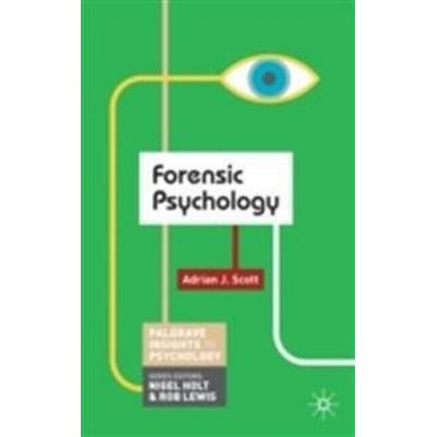 Forensic Psychology (Pocket, 2010)