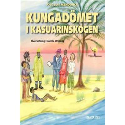 Kungadömet i Kasuarinskogen (Häftad, 2017)