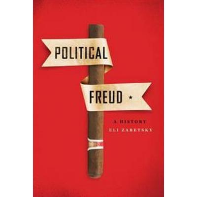 Political Freud (Pocket, 2017)