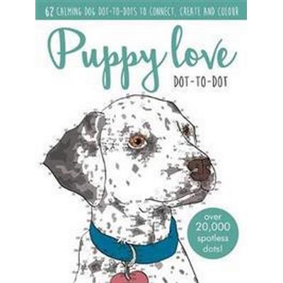 Puppy Love Dot-to-dot (Pocket, 2018)