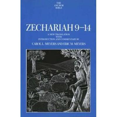 Zechariah 9-14 (Inbunden, 1993)