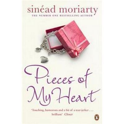 Pieces of My Heart (Häftad, 2013)