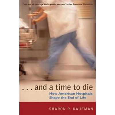 And a Time to Die (Pocket, 2006)