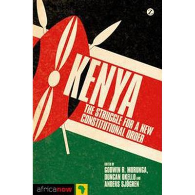 Kenya (Pocket, 2014)