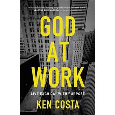 God at Work (Pocket, 2016)