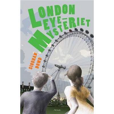 London Eye-mysteriet (E-bok, 2016)