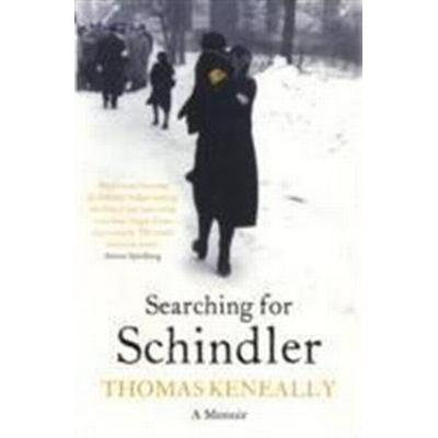 Searching For Schindler (Häftad, 2009)