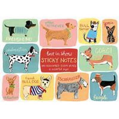 Best in Show Sticky Notes (Övrigt format, 2014)