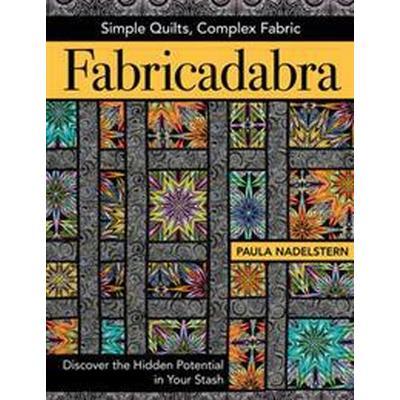 Fabricadabra (Pocket, 2016)