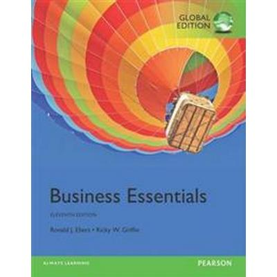Business Essentials, Global Edition (Häftad, 2016)
