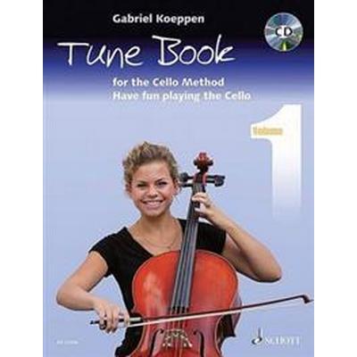 Cello Method - Tune Book 1 (Pocket, 2017)