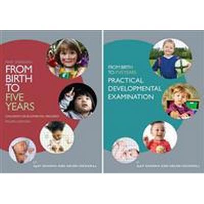 From Birth to Five Years Set (Häftad, 2014)