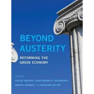 Beyond Austerity (Inbunden, 2017)