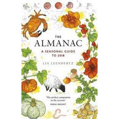 The Almanac (Inbunden, 2017)